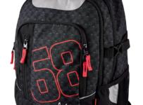 Soutěž o školní batoh edice Jágr 68