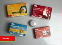 Soutěž o 5 balíčků doplňků stravy a k nim balzám na rty od Dr.Max