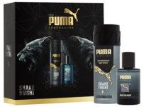 Soutěž o pánskou sadu značky Puma SHAKE THE NIGHT