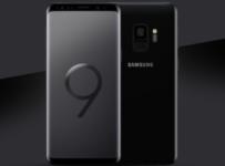 Soutěž o Samsung Galaxy S9