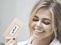 Soutěž o bělicí pudr na zuby od značky My White Secret