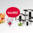 Soutěž o luxusní sadu nádobí ULTIMA od Tescoma