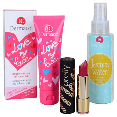 Soutěž o sadu kosmetiky Dermacol