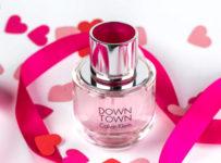 Vyhrajte jednu ze 3 sladce květinových vůní Calvin Klein Downtown