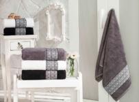 Vyhrajte luxusní ručníky z egyptské bavlny