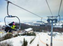 Vyhrajte lyžování ve skiareálu Monínec zdarma