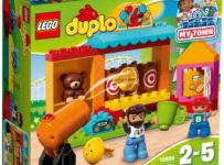 Soutěž o LEGO DUPLO® Town 10839 Střelnice