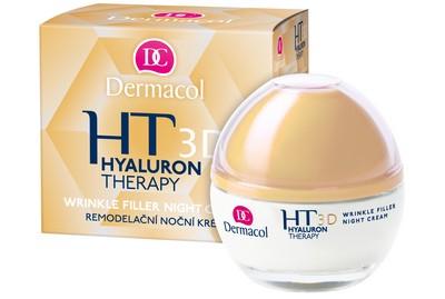 Soutěž o balíček s Dermacol HYALURONOVOU TERAPIÍ