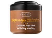 Soutěž o cukrový peeling Ziaja Cupuacu 200 ml