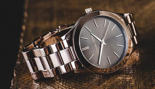 Soutěž o hodinky Michael Kors Slim Runway MK3181