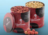 Soutěž o karamelový a ovocný popcorn Zigmundo