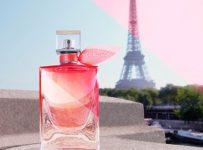 Soutěž o vůni La vie est belle en rose od Lancôme