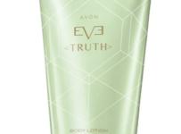 Vyhrajte tělové mléko Eve Truth od AVON