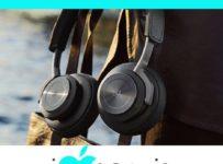 Vyhraj nadupané sluchátka B&O PLAY Beoplay H9i