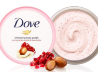 Vyhrajte pečující balíček Dove na celé tělo