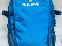 Soutěž o batoh ALPA 22L