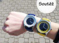 Soutěž o hodinky Pattic dle vlastního výběru