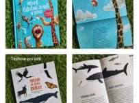 Soutěž o knižní novinky z Albatrosu