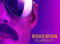 Soutěž o knihu Bohemian Rhapsody
