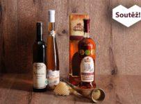 Soutěžte o láhev prvotřídní medoviny z kaštanového medu