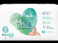 Soutěžte o produkty Pampers Pure