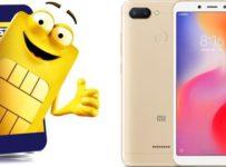 Soutěžte se SAZKAmobilem o mobil Xiaomi a další dárky
