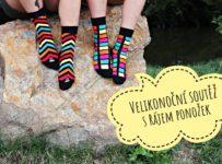 Velikonoční soutěž o ponožky vlastního výběru