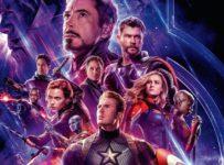 Vyhrajte balíček k filmu Avengers: Endgame