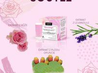 Soutěž o Růžový kolagen, nápoj omlazující pleť