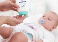 Soutěž o dětskou kosmetiku Linteo Baby