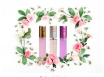 Soutěž o dva parfémy v dárkové krabičce dle svého výběru