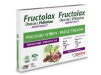 Soutěž o produkty Fructolax Ovoce&Vláknina