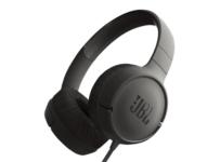 Soutěž o sluchátka JBL T500