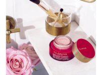Soutěž o Clarins Rose Radiance Cream od Marionnaud