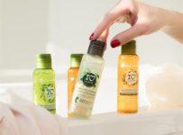Soutěž o Yves Rocher koncentrovaný sprchový gel a šampon