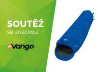 Soutěž o dětský spacák Vango Wilderness Junior