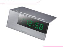 Soutěž o digitální hodiny s budíkem Sencor SDC 4600
