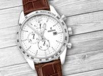 Soutěž o hodinky Festina Chronograph 16760/1