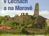 Soutěž o knihu tajemství zřícenin v Čechách a na Moravě