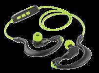 Soutěž o reflexní sluchátka Trust Senfus