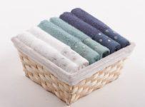 Soutěž o sadu luxusních ručníků a osušek