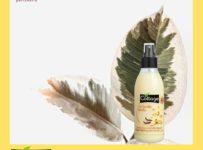 Soutěž o telové mléko Cottage s vůní vanilky