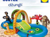 Vyhrajte bazén pro své děti