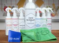 Soutěž o špičkové čističe Alori