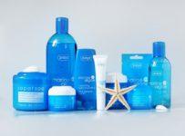 Soutěž o 3 produkty od značky Ziaja z řady Mořské řasy