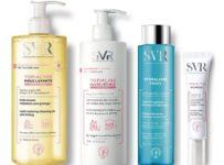 Soutěž o 4x sadu kosmetických produktů SVR