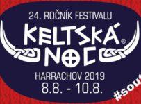 Soutěž o vstupenky na KELTSKOU NOC v Harrachově
