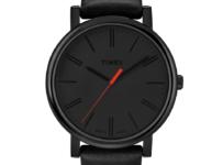 Soutěž o stylové pánské hodinky Timex Originals T2N794
