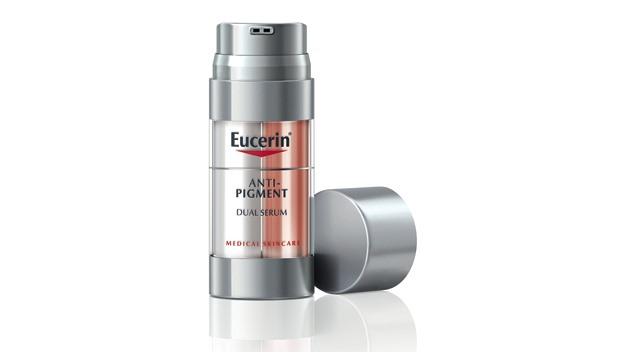 Soutěž o Eucerin Anti-Pigment Duální sérum v hodnotě 975 Kč