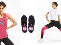 Soutěž o běžeckou soupravu PUMA